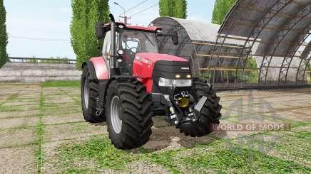 Case IH Puma 240 CVX pour Farming Simulator 2017