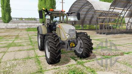 Fendt 718 Vario für Farming Simulator 2017