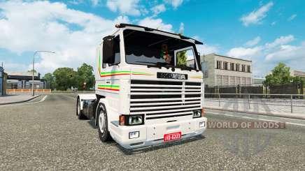 Scania 113H v3.0 für Euro Truck Simulator 2