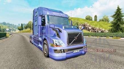 Volvo VNL 780 v2.8 für Euro Truck Simulator 2