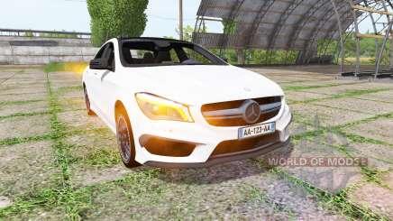 Mercedes-Benz CLA 45 AMG (C117) pour Farming Simulator 2017