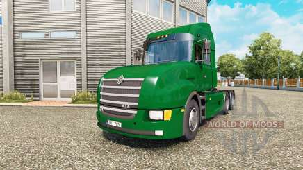 Oural 6464 v2.3 pour Euro Truck Simulator 2