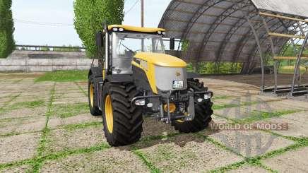 JCB Fastrac 3200 Xtra pour Farming Simulator 2017