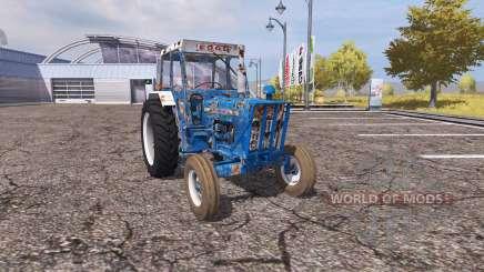 Ford 4000 pour Farming Simulator 2013