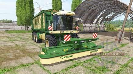 Krone BiG L 550 Prototype v1.0.0.4 für Farming Simulator 2017