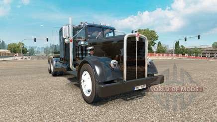 Kenworth 521 v1.1 pour Euro Truck Simulator 2