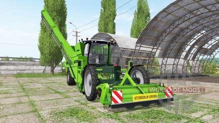 AVR Puma 3 v2.0 pour Farming Simulator 2017
