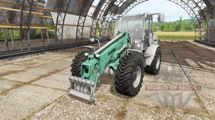 Kramer TM320S für Farming Simulator 2017