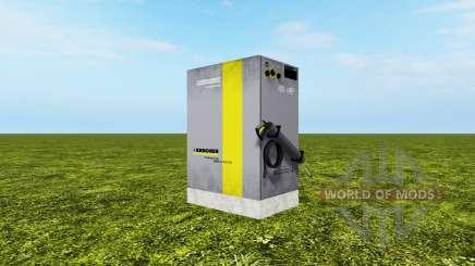 Karcher HDS-C 8-15 E für Farming Simulator 2017