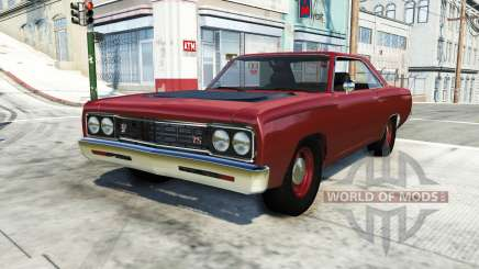 Plymouth Road Runner v1.3.1 pour BeamNG Drive