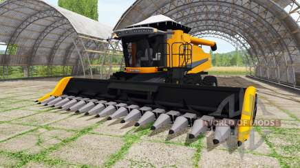 Valtra BC 7500 pour Farming Simulator 2017