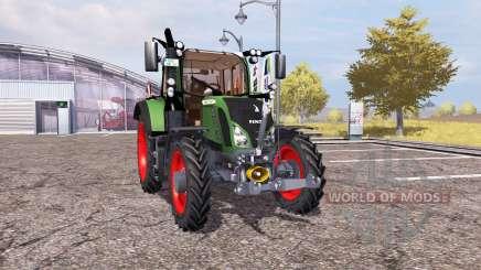 Fendt 512 Vario ProfiPlus v2.0 pour Farming Simulator 2013