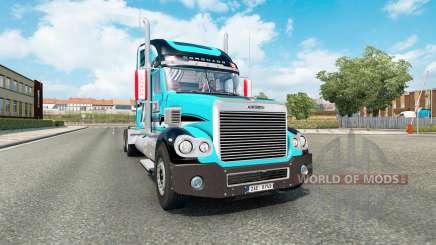Freightliner Coronado v2.3 pour Euro Truck Simulator 2