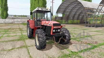 Zetor ZTS 16245 Turbo v5.0 für Farming Simulator 2017