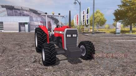 Massey Ferguson 240 pour Farming Simulator 2013