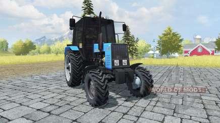 MTS Belarus 920 für Farming Simulator 2013