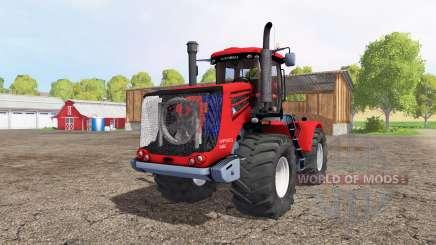 Kirovets K 9450 v2.0 pour Farming Simulator 2015