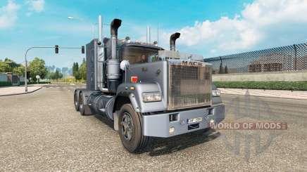 Mack Super-Liner v3.0 für Euro Truck Simulator 2
