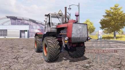 T 150K für Farming Simulator 2013