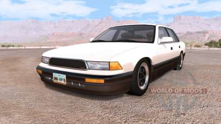 Gavril Grand Marshall V8 twin turbo v0.62 pour BeamNG Drive