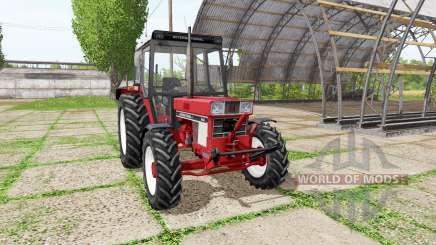 International Harvester 644 v2.3.2 pour Farming Simulator 2017