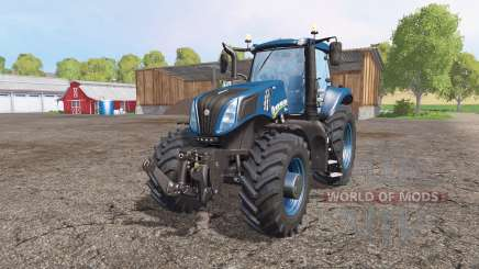 New Holland T8.435 für Farming Simulator 2015