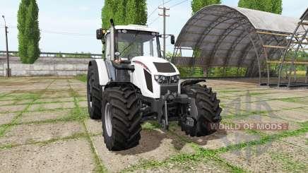 Zetor Forterra 150 HD pour Farming Simulator 2017
