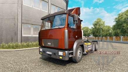 MAZ 6422М pour Euro Truck Simulator 2