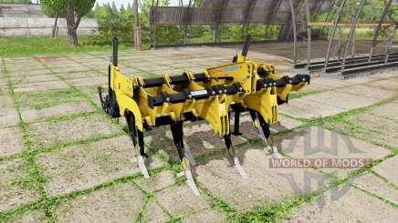 ALPEGO Super Craker KF-7 300 pour Farming Simulator 2017