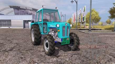 Rakovica 65 Dv v3.3 für Farming Simulator 2013