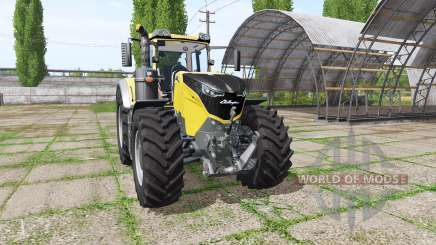 Challenger 1050 Vario für Farming Simulator 2017