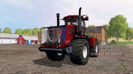 Kirovets K 9450 pour Farming Simulator 2015