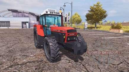 Zetor 16245 pour Farming Simulator 2013