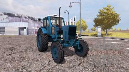 MTZ 50 v2.0 pour Farming Simulator 2013