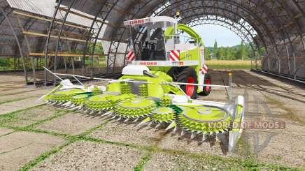 CLAAS Jaguar 880 für Farming Simulator 2017
