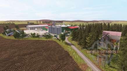 SudThuringen v3.0 für Farming Simulator 2017