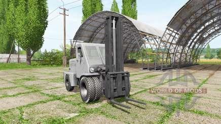 AP 4045 pour Farming Simulator 2017