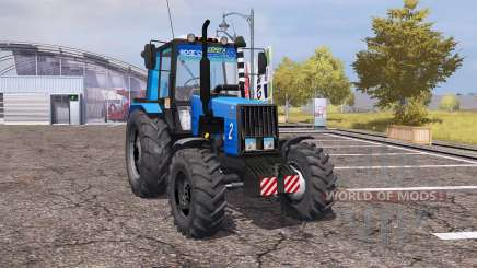 MTZ-1221В v1.1 für Farming Simulator 2013