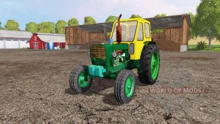 6K YUMZ pour Farming Simulator 2015