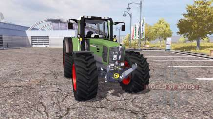 Fendt Favorit 824 v1.1 pour Farming Simulator 2013