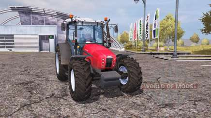 SAME Explorer 105 v3.0 pour Farming Simulator 2013