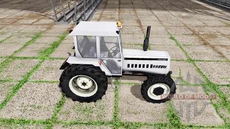 Lamborghini 854 DT v2.1 pour Farming Simulator 2017