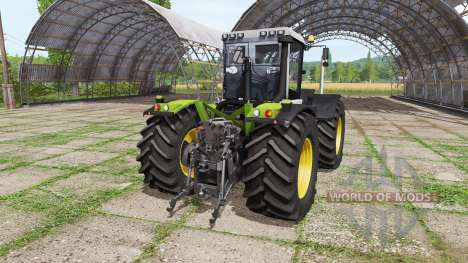 CLAAS Xerion 3300 Trac VC v1.1 für Farming Simulator 2017