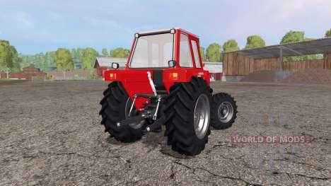 IMT 577 DV für Farming Simulator 2015