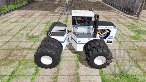 Big Bud 950-50 v1.1 pour Farming Simulator 2017