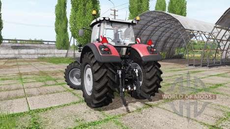 Massey Ferguson 8732 pour Farming Simulator 2017