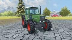 Fendt 309 LSA Turbomatic v3.0