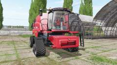 Case IH Axial-Flow 9230 RowTrac pour Farming Simulator 2017