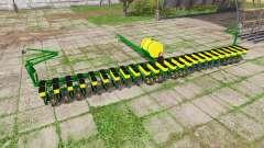John Deere DB72 pour Farming Simulator 2017