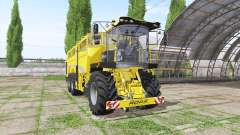 ROPA Tiger 6 v1.0.0.3 pour Farming Simulator 2017